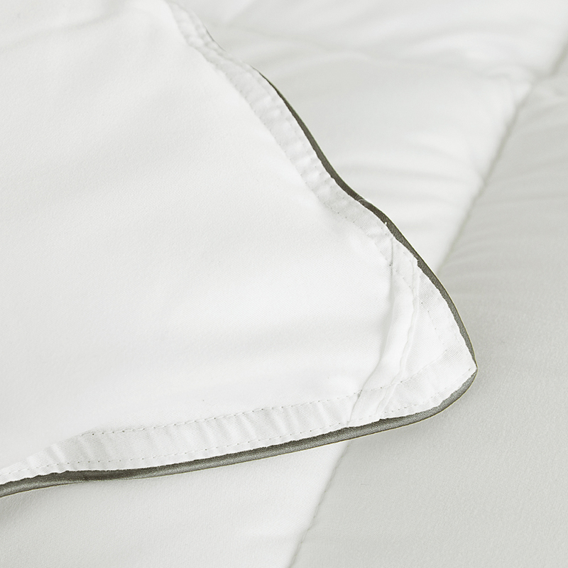 Full Filling Duvet, High Quality, White Down, Comforter 15