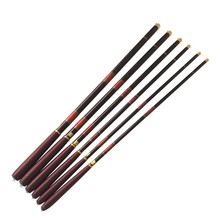 New 3.0-7.2M Stream Fishing Rod Ultra-light Carbon Fiber Telescopic Spinning Ultra Light Carp Pole