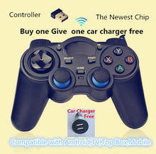 Smart Remote Android Console Controller For Apple Device Consumer Electronics Video Games Accessories Console Gta 5 X Box