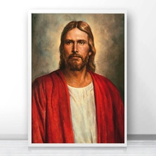 Heaven Is For Real Jesus Painting