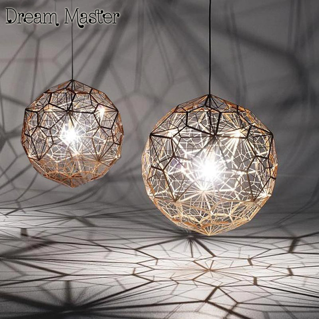 Post Modern Diamond Chandeliers Cafes Living Room Restaurants Personalized Decorations Lightning Free Shipping