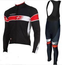 Musim Gugur Wilier Pro TERBAIK Kualitas Bersepeda Pakaian Set Sepeda  Pakaian Lengan Panjang MTB Sepeda Bersepeda ef0d05d2f