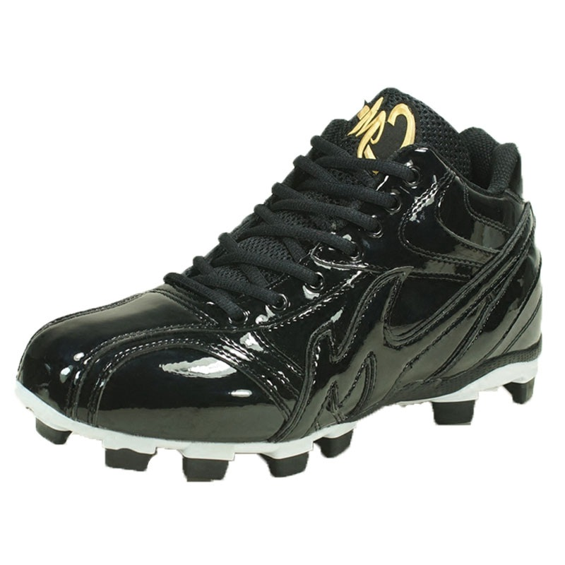 Sneaker Softball-Shoes Breathable Professional Men Antiskid-Spikes Training D0551 Adult