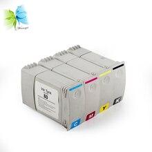 все цены на for HP designjet 1050c 1055cm plus 350 ml ink cartridge онлайн
