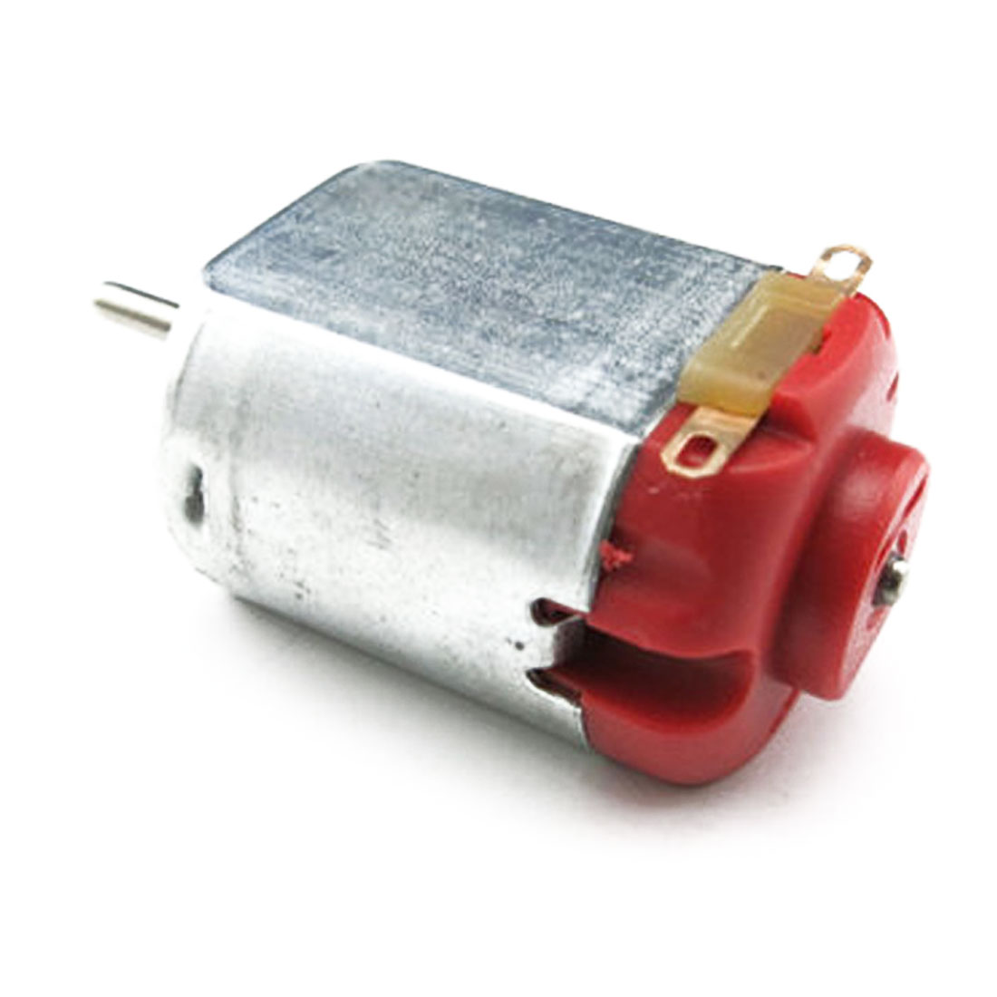 New Brand DIY Toy Motor Four-wheel Drive 3V DC Motor Mini 130 Motor 16500 RPM For Scientific Experiment Smart Car Motor