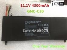 Neue 11,1 v 4300 mah 47.73wh laptop batterie gnc-c30 für gigabyte u2442 u24f p34g v2 hohe qualität
