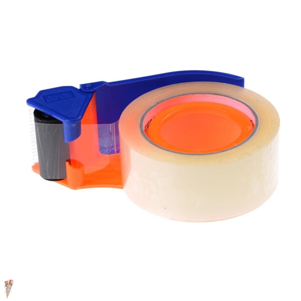 Simple &Practical  Sealing Packaging Parcel Plastic Roller 2