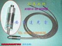 Real promoción indicador blanco luz fibra de cuarzo A10014-35-0220