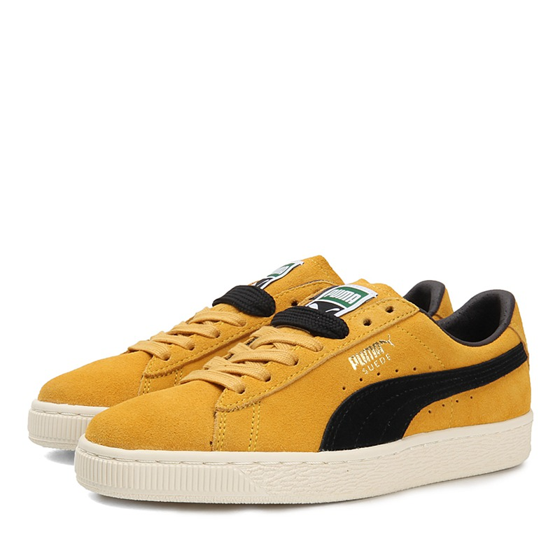 Original New Arrival 2018 PUMA Suede Classic Archive Unisex Skateboarding  Shoes Sneakers-in Skateboarding from Sports   Entertainment on  Aliexpress.com ... da2dea660