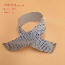 Câble tête d'impression XP600, câbles de données plat FFC 29 broches pour imprimante epson XP510 XP601 XP610 XP620 XP700 XP710 XP720 XP800 XP810 XP820