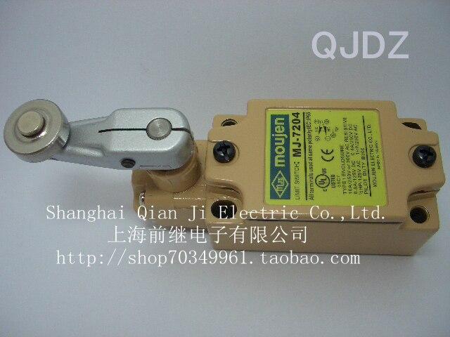 MJ-7204 limit switch mj 7101 limit switch