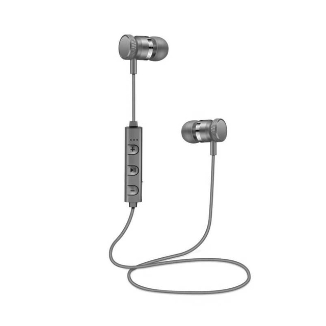 fd3653c3a6c UTIEER HK-B2 Wireless Headphones Bluetooth Earphone 2018 Sports Stereo Bass  in-Ear Earbuds Earphones Headset with Mic