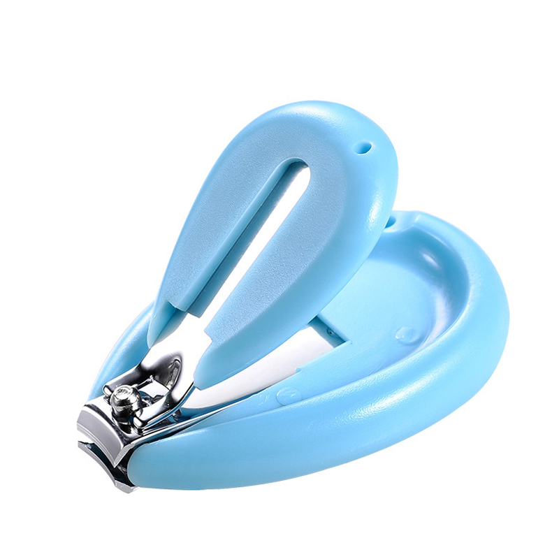 Cute Safe 0-10 Y Children Baby Nail Clipper Cute Infant Finger Trimmer Scissors Child Nailnippers Baby Nail Care Nail Cutters