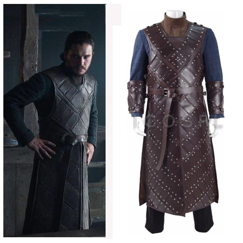 Aliexpress.com : Buy Game Of Thrones Season 6 Jon Snow ...