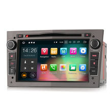 "7"" Android 9.0 OS Car DVD Multimedia Navigation GPS Radio for Opel/Vauxhall/Holden Astra H 2004+ & Meriva 2004+ & Corsa D 2006+(China)"