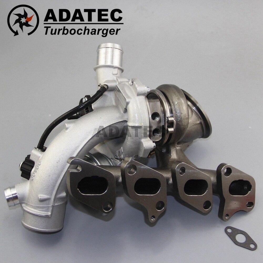GT1446SLM 781504-5004S 781504-5001S 781504 Turbo 860156 55565353 Turbine For Chevrolet Cruze 1.4 Turbo ECOTEC 140 HP A14NET