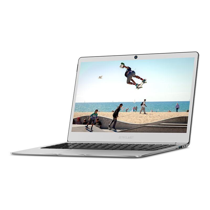 Original Teclast F7 notebook Windows 10 14.4inch 1920*1080 IPS Screen RAM6GB ROM64GB