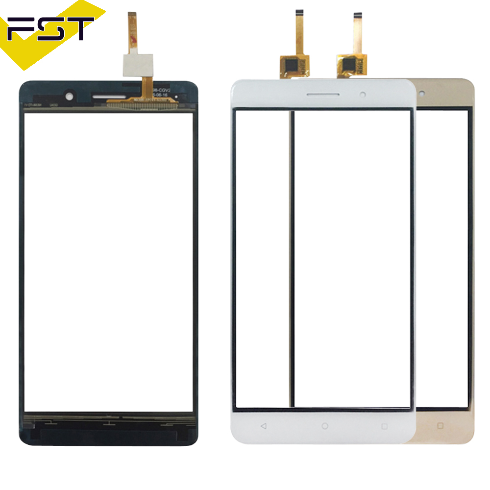For Bluboo Maya Touch Panel Touch Screen Digitizer Sensor Replacement For Bluboo Maya Touch No LCD+Tools