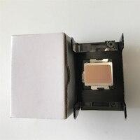 Оригинальный Новый F173050 струйной печатающей головки Pirnthead для Epson 1390 R390 R270 RX590 1400 1430 1500 Вт L1800 сопла принтера