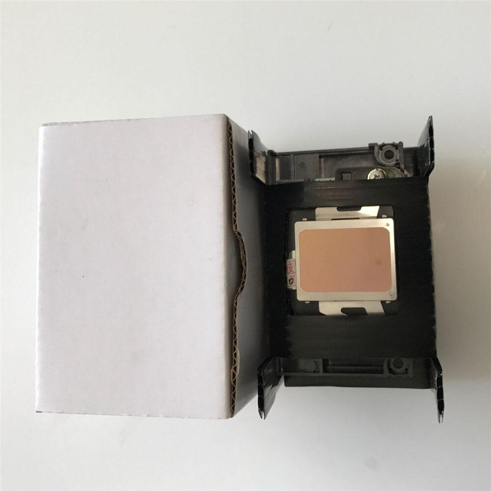 Original F173050 Inkjet Print head Pirnthead For Epson 1390 R390 R270 RX590 1400 1430 1500w L1800