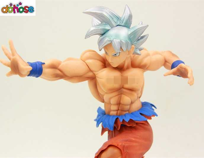 Dragon Ball Супер Мир фигурка Сон Гоку Колизей Specilal ПВХ фигурка Коллекция Модель Детская игрушка кукла