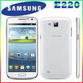 100% оригинал Samsung Galaxy Pop SHV-E220 1 ГБ RAM 8 ГБ ROM 4.65 дюймов 1280*720 + 8.0 MP android 4.1 мобильный телефон бесплатная доставка