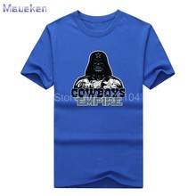 2018 Dez Bryant Dak Prescott EZEKIEL ELLIOTT Empire Star Wars Darth Vader t  shirts Mens gift T-shirts for Cowboys fans c10092430