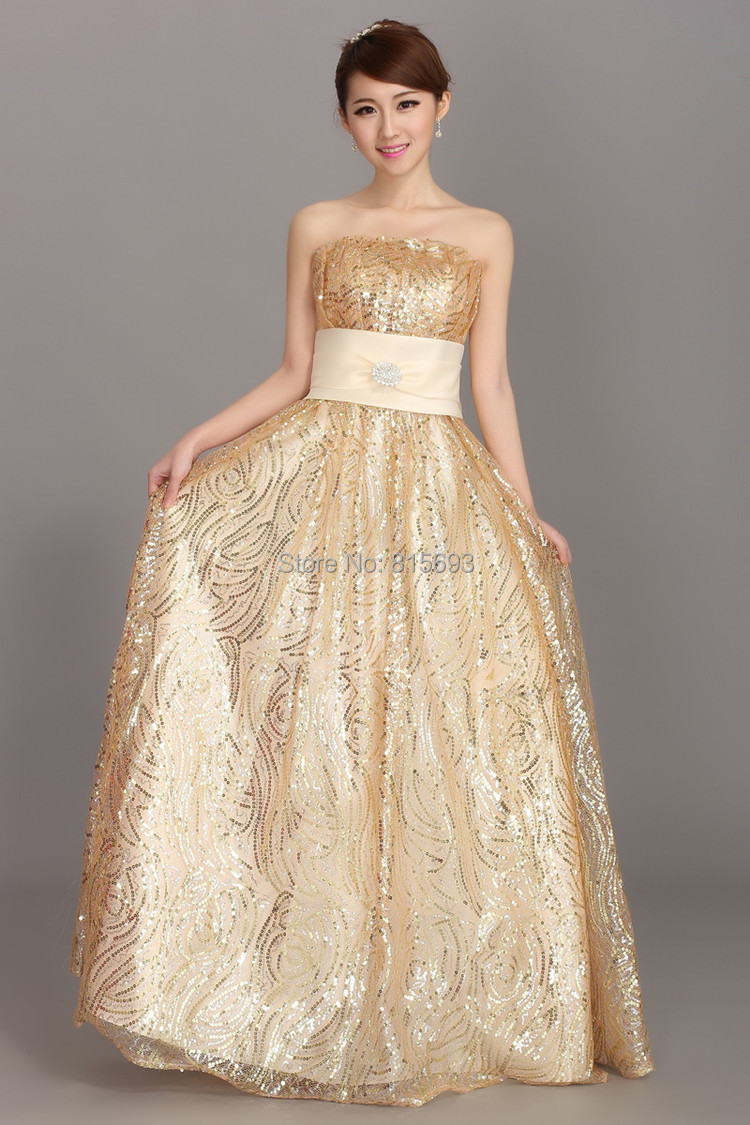 951541e9c390 Free shipping! kimono style prom dress Japanese style graduation day dress  champagne color-in Prom Dresses from Weddings & Events on Aliexpress.com ...