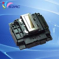 FA04010 Original Print Head For EPSON L300 L301 L303 L351 L355 L358 L111 L120 L210 L211 ME401 ME303 XP 302 402 405 201 Printhead