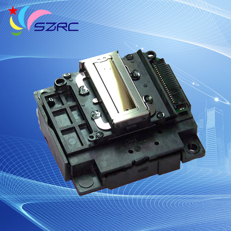 High quality Original Print Head For EPSON L300 L301 L303 L351 L353 L358 L551 L555 L110 L111 L120 L210 L211 XP300 Printhead битоков арт блок z 551