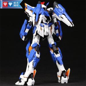Image 2 - COMIC CLUB IN VOORRAAD AULDEY A TYPE MG 1/100 Pioneer Kainar Monteren robot action figure speelgoed