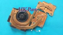 NEW for IBM for Lenovo Thinkpad T61 T61P R61 R61I cpu cooling fan with heatsink cooler 42w2462 42w2463 USA shipping