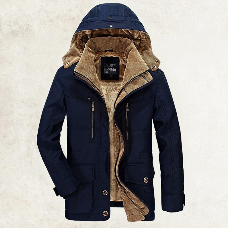 HTB1vruuegnH8KJjSspcq6z3QFXaz New Minus 40 Degrees Winter Jacket Men Thicken Warm Cotton-Padded Jackets Men's Hooded Windbreaker Parka Plus Size 5XL 6XL Coats