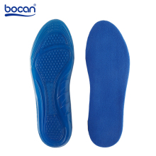 Bocan gel insoles foot care for plantar fasciitis heel spur running sport insoles shock absorption pads arch orthopedic insole gel plantar fasciitis arch support sleeve heel spur and heel neuromas flat foot orthopedic cushion pad foot care insoles