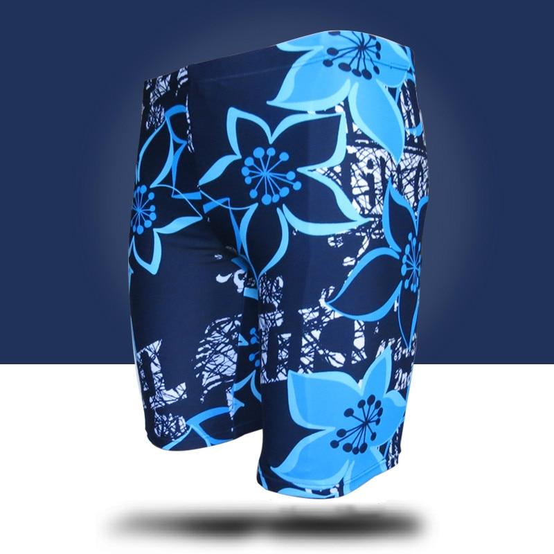 For Waist 130cm Plus Size Swimwear Men Swimming Trunks Beach Wear Surf Swim  Shorts Big   Tall Man Swimsuit Boxer Briefs 5XL 6XL -in Men s Trunks from  Sports ... f7ffbc99d9c6