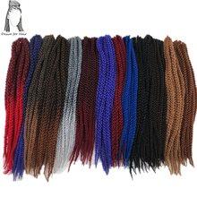 22inch hair 8packs hair
