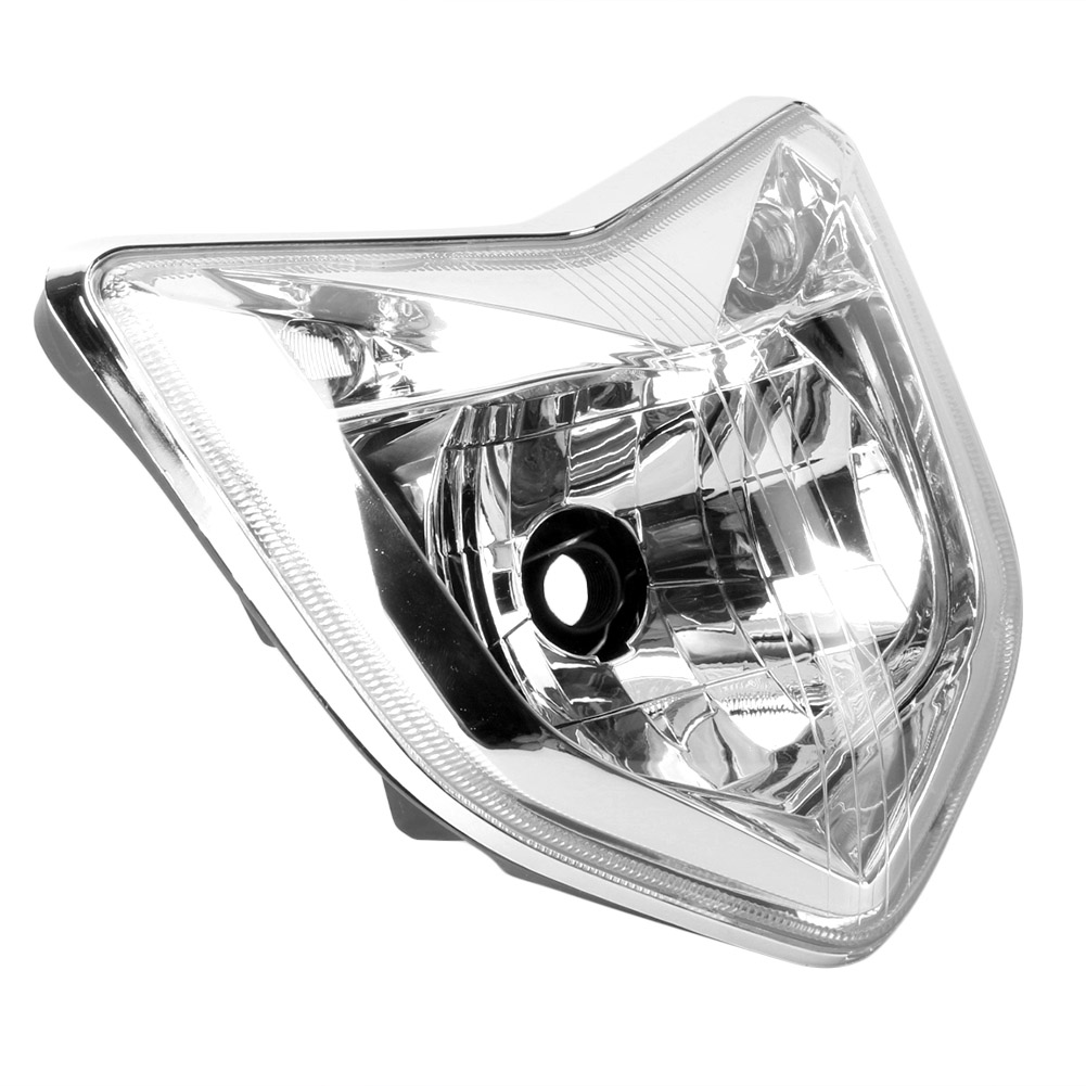 Front Headlight Headlamp Head Light Lamp Assembly For Yamaha FZ1 2006 2007 2008 2009 Motorcycle Parts Accessories