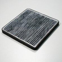 Innenraumfilter für Toyota Corolla 1,8/2,0, BYD F3/G3/F3R/L3/G3R, Lifan 320/520/620/X60, RAV4 2,0/2,4, 88568-52010 # RT65