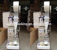 Baixo preço 2 em 1 saco de chá máquina de embalagem de peso com aferidor|machine machine|machines packaging|machine packing -