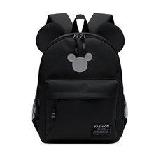45fe26ff2dd Nueva llegada 2019 de moda lindo niños bolsas de la escuela Anti-perdido  mochila bebé
