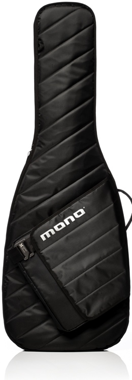 MONO M80 Series Bass Sleeve Slim & Minimalist Design for traveling Light and Simple Black/Ash Color
