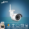 ANRAN Surveillance Video Security Camera CCTV HD 720P Wireless WIFI Network IP Camera Outdoor Onvif H.264 IR Night Vision IP Cam