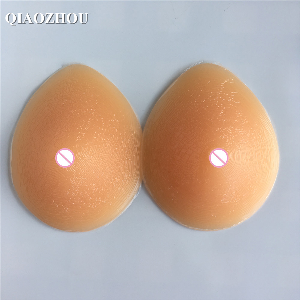 400g cheap female natural breast forms silicone prosthesis for breast cancer mastectomy fake silicon breasts american cancer society breast cancer certificationed screening device women 654nm red light self check at home for sale