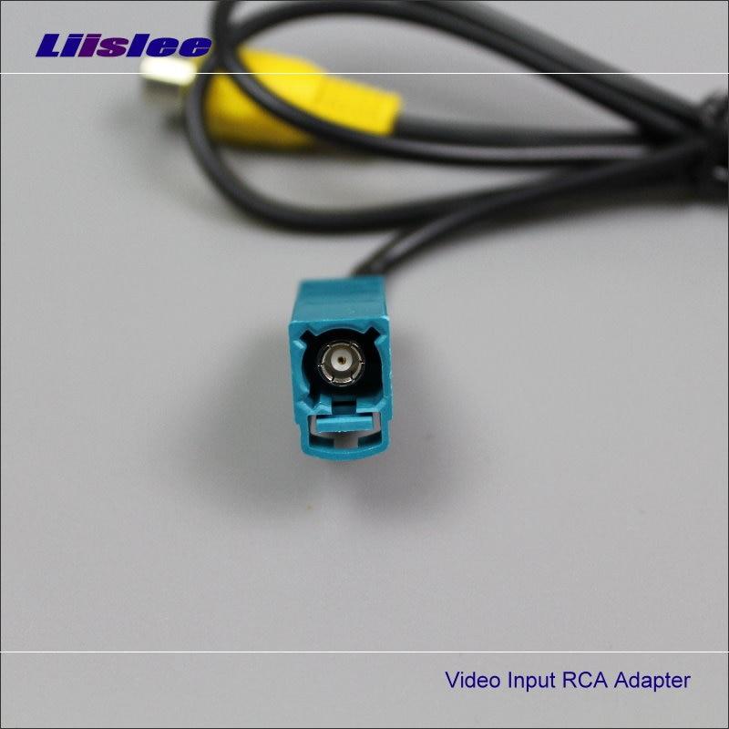 Liislee For Volvo S80 S80L 2012 2014 բնօրինակ վիդեո - Ավտոմեքենաների էլեկտրոնիկա - Լուսանկար 4