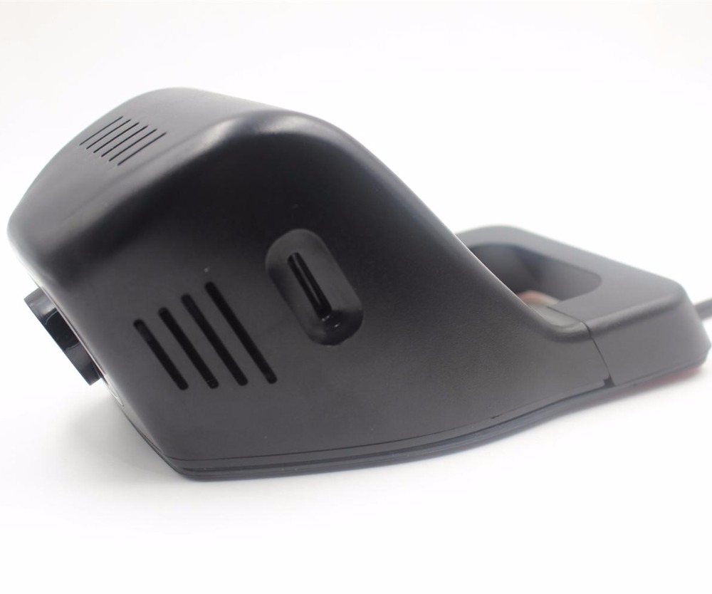 [M2] Ümumi Avtomobil DVR WiFi APP Mini Gizli Tam HD 1080P Novatek - Avtomobil elektronikası - Fotoqrafiya 3