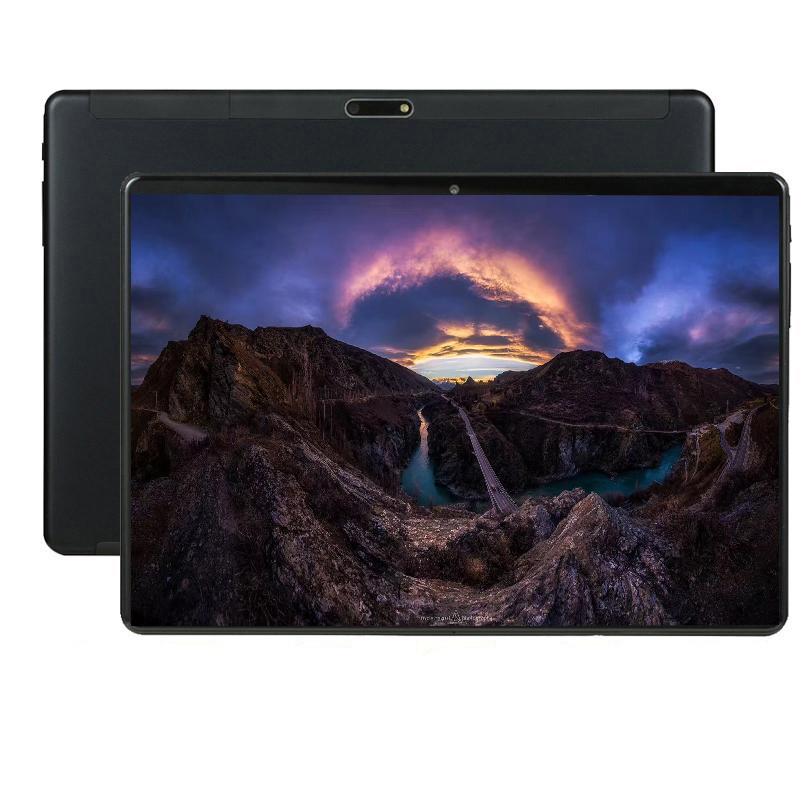 New The Tablet 10.1