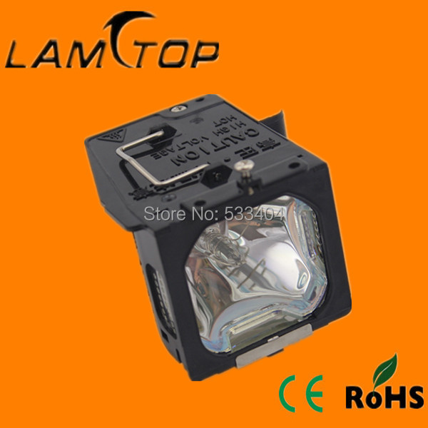 FREE SHIPPING!   LAMTOP  180 dayss warranty   projector lamp with housing   610 309 2706   for PLC-XU5000/PLC-XU5001  free shipping lamtop compatible bare lamp 610 309 2706 for plc xu51 plc xu55