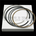 Motorcycle Engine Parts Piston rings For ZZR250 Piston ring 2 Pieces For 2 Cylinders