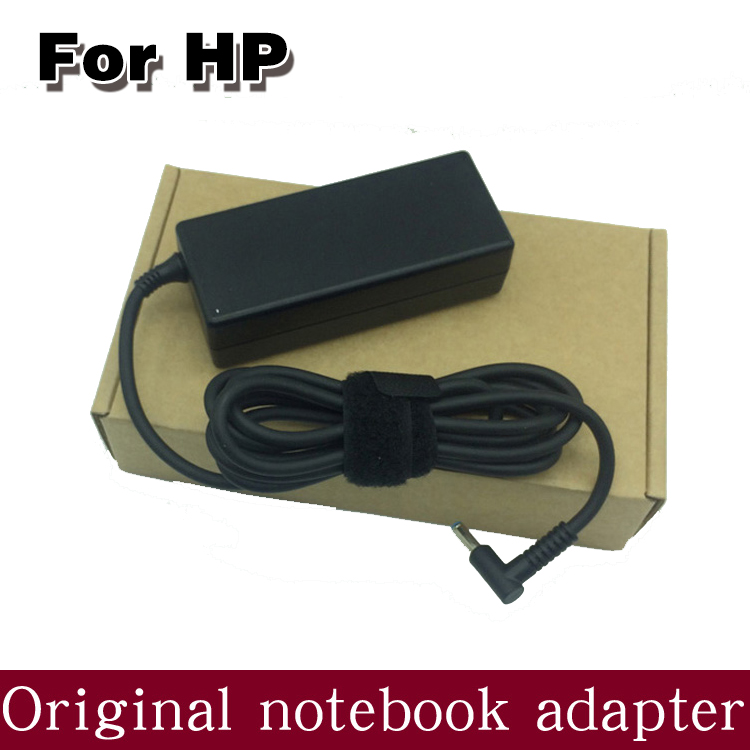 Original 65W AC Power Adapter Charger for HP Spectre x360 -13t 13t-4100 Touch Laptop ProBook 430 G3, 450 G3, 455 G3, 470 G3, 440