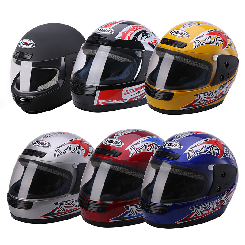 56-62cm ABS plastic motorcycle safety helmet helmets ls2 dirt bike full face women retro mx snowmobile